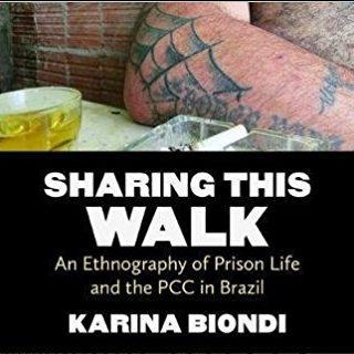 APLA 2017 Book Prize Winner:  Karina Biondi