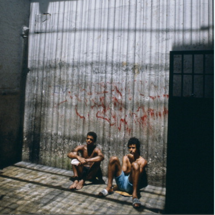 """Assisted Freedom"": Carceral Transmutation and Juvenile Offenders in Brazil"