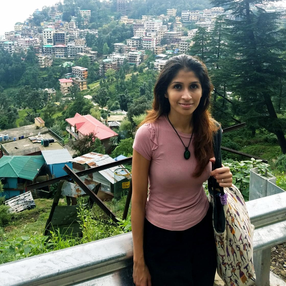 Interview with Ishani Dasgupta, 2019 Graduate Student Paper Prize Winner